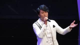 161008 - 5566 - 51st Golden Bell Awards Opening Performance(51屆金鐘獎開場表演) - 我難過(主拍王仁甫)