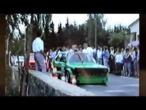 Bergrennen Wolsfeld / Bitburg, 1990, Dieter Meier, Audi 50