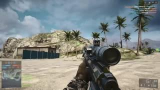 Battlefield 4   Funny Moments - Killer team FR - XBOX ONE