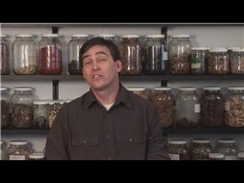 Herbal Remedies & Treatments : Holistic Herbal Medicine for