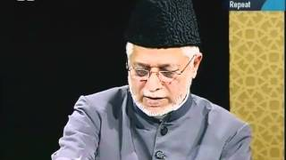 The truth of Hadhrat Mirza Ghulam Ahmad (as)-persented-by-khalid-Qadiani.flv