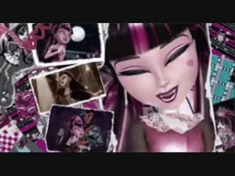 Monster High - Dirty Love