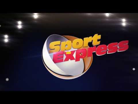 Lametna - Generique Sport Express