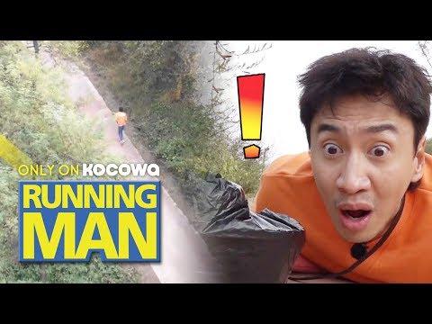 Lee Kwang Soo is the Last One!!! [Running Man Ep 425]