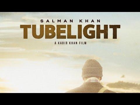 Tubelight Soundtrack list