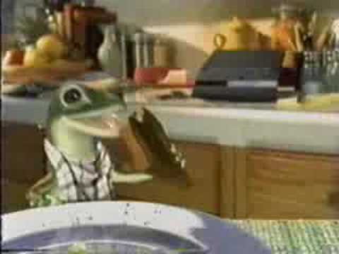 Geico Commercial - Gecko's Answering Machine