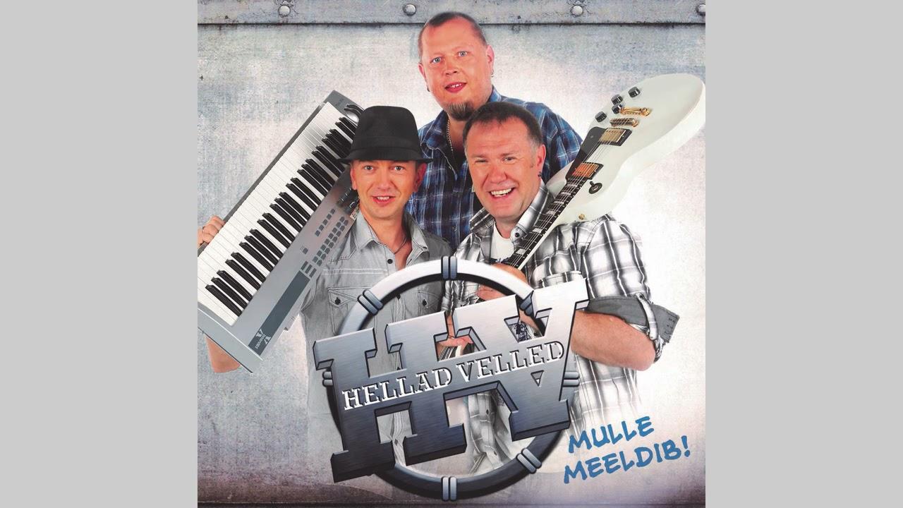Hellad Velled - Paar drinki