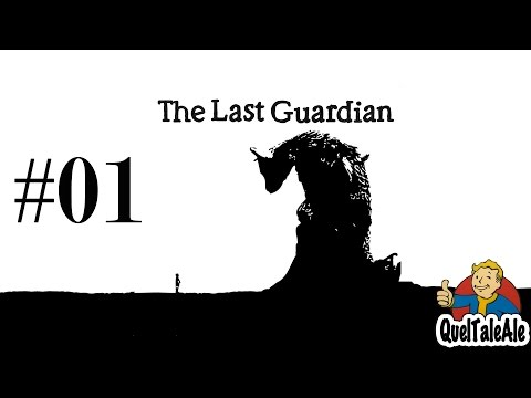 The Last Guardian - Gameplay ITA - Walkthrough #01 - Trico