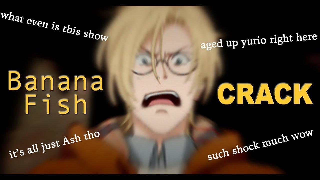 Download « Banana Fish   Crack »