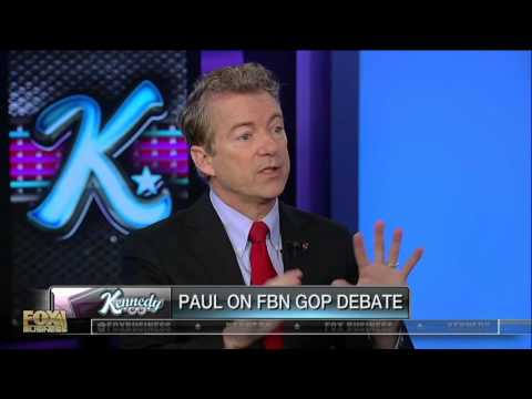 Rand Paul: We Don't Have The Power To Stop Obama