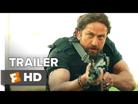 Den Of Thieves Movie Hd Trailer