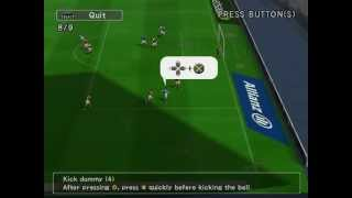 tips dan trik main Winning Eleven PS2