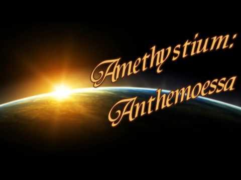 Amethystium - Anthemoessa