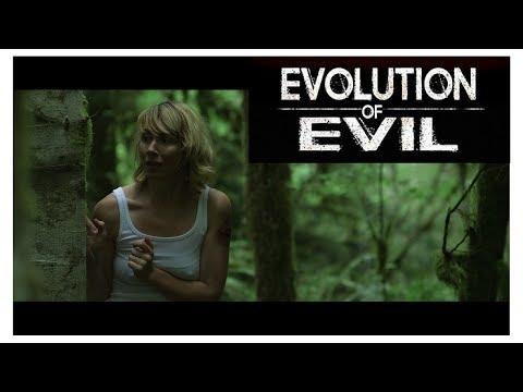 Stephanie + Evolution of Evil Film