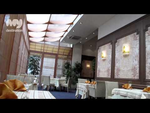 Arena Di Serdica restaurants