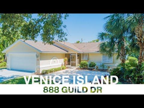 Venice Islands   888 Guild Dr.   Preferred Shore