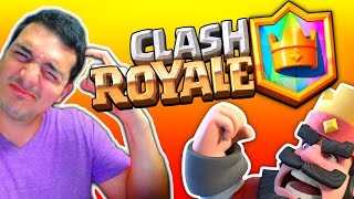 How To FIX Clash Royale? [Reddit + My Opinions]
