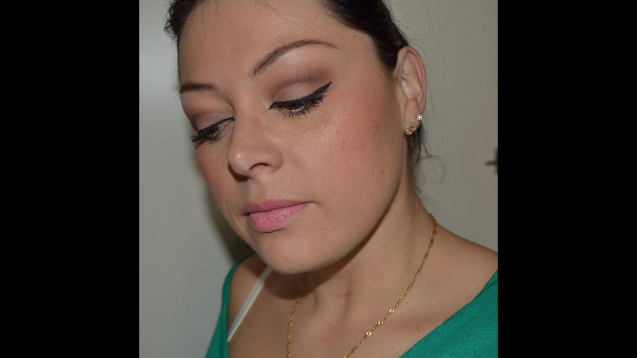 maquillage vintage
