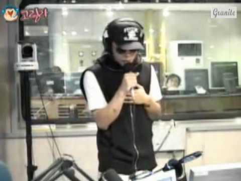 Park Hyo Shin 박효신 090921 Radio Part 3