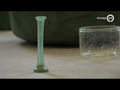 Duizenden jaren oud parfum gevonden in Bemmel