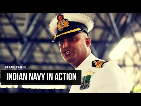 Indian Navy In Action | Trailer - 2018
