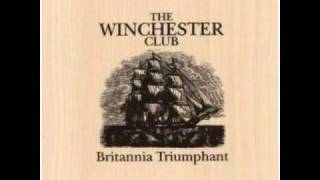 The Winchester Club - Brittania Triumph / Part 1