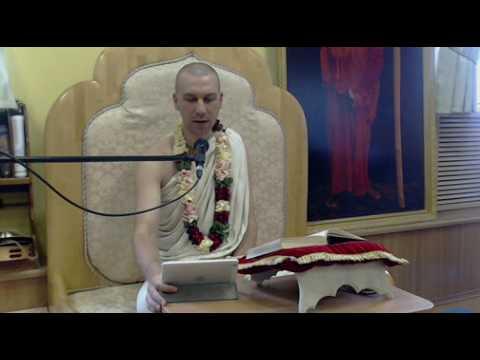 Шримад Бхагаватам 4.14.23 - Ашрая Кришна прабху