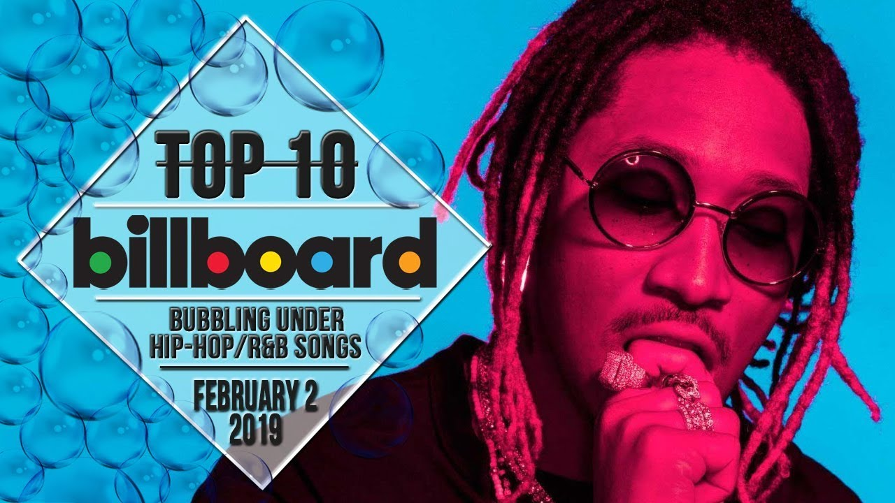 Billboard Magazine's Top 100 Songs Of The Decade   The ...