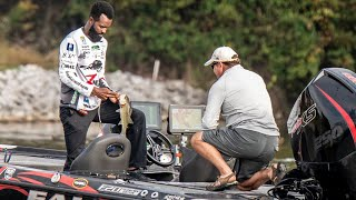 Turning Around My Tournament Season | Neely Henry BASSMASTER Open