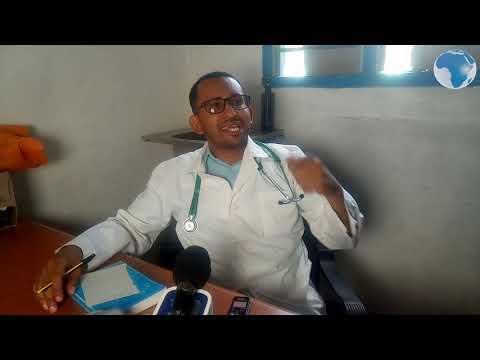 Lamu medics have warned traditional births attendants against prenatal massages to pregnant women