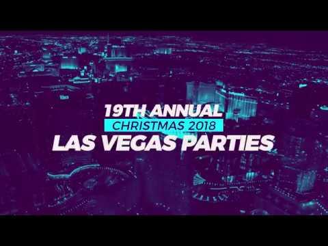 Persian Las Vegas Parties (LVP) 2018