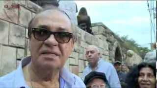 יומן הערוץ הראשון - שיר פרידה - אלון שרביט נפרד מאריק איינשטיין