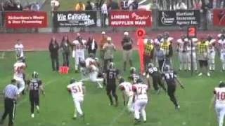 Jake Georgakopoulos Senior Year 2010 highlights