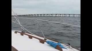 Last Sail Of 2013