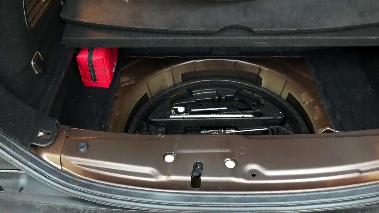 How To Manually Open R55 Mini Clubman Rear Left Barn Door Door Fail