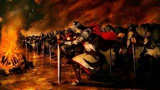 Entscheidende Momente - Die Kreuzzüge (Doku HD)