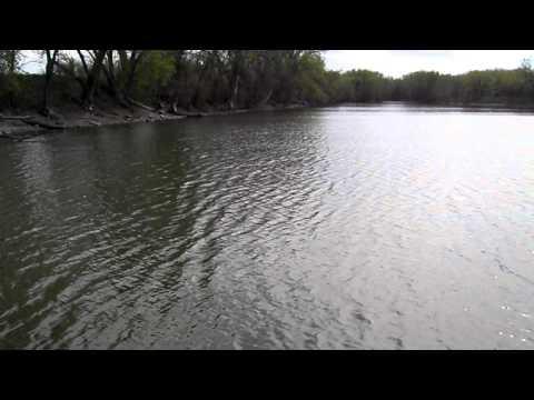Fishing At Tuttle Creek Lake Doovi