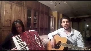 """""""OH NERO NERO"""" - Fortunato Stillittano & Valentina Donato"""