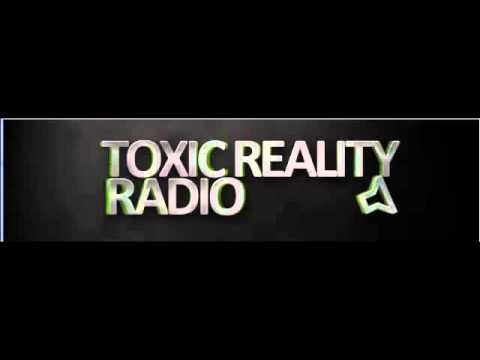 Toxic Reality Radio Special Editition A Challenge of FACTS to Donny Gillson Usruadams
