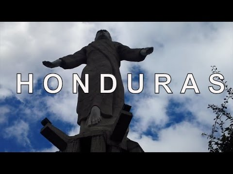 THE CAPITAL OF HONDURAS IS AWESOME!! - TEGUCIGALPA