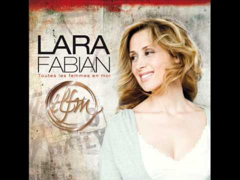 Lara Fabian - L'Hymne à L'Amour (studio) + Lyrics