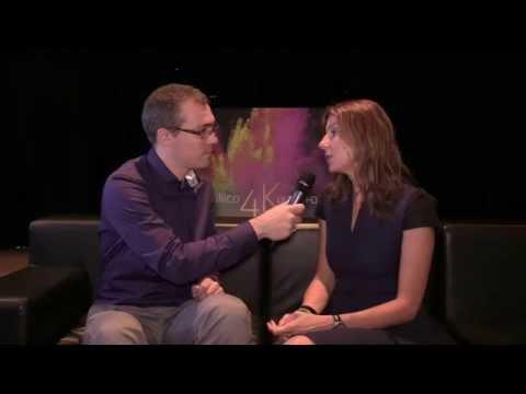 Enregistreur illico 4K Ultra HD -  Entrevue avec Manon Brouillette (Présidente de Vidéotron)
