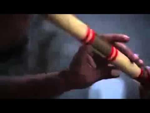 GAYATRI & MANTRAM HINDU versi Reggae