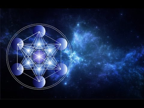 The Sacred Geometry Movie Revisited → Spirit Science
