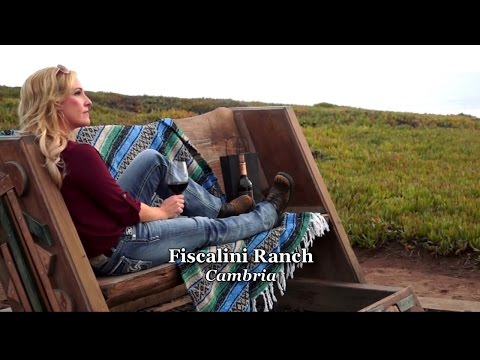 On the Road with Jo: Fiscalini Ranch, Cambria