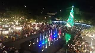 Christmas in the Philippines 2019
