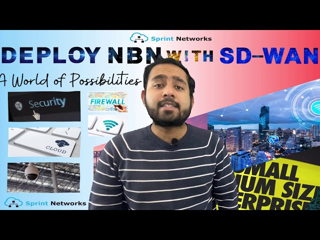 Bundled NBN for Small and Medium Businesses