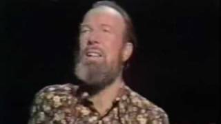 Pete Seegar - It Takes A Worried Man
