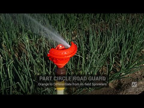 R2000WF Windfighter Sprinklers