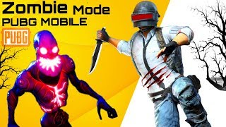 PUBG MOBILE LIVE ZOMBIE MODE UPDATE 0.11.3 DOWNLOAD NOW